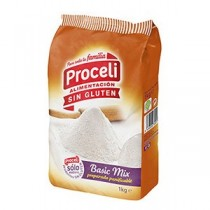 PROCELI - BASIC MIX 1kg