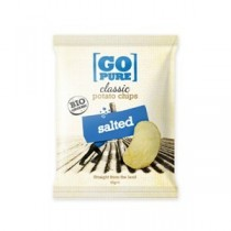 GO PURE - CHIPS CON SALE 40g