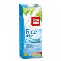 LIMA - RICE DRINK ORIGINAL 1lt