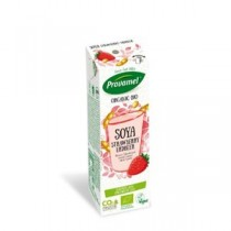 PROVAMEL - MINI SOYA DRINK FRAGOLA 250ml