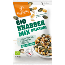LANDGARTENø - SNACK MIX ORIGINAL 50g