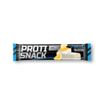 SELF OMNINUTRITION - BAR PROTI SNACK LEMON-CHEESECAKE 45g