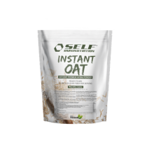 SELF OMNINUTRITION - ISTANT OAT BISCOTTO COOKIE FLAVOUR 1kg