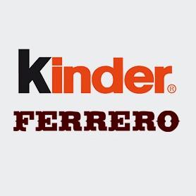 KINDER FERRERO